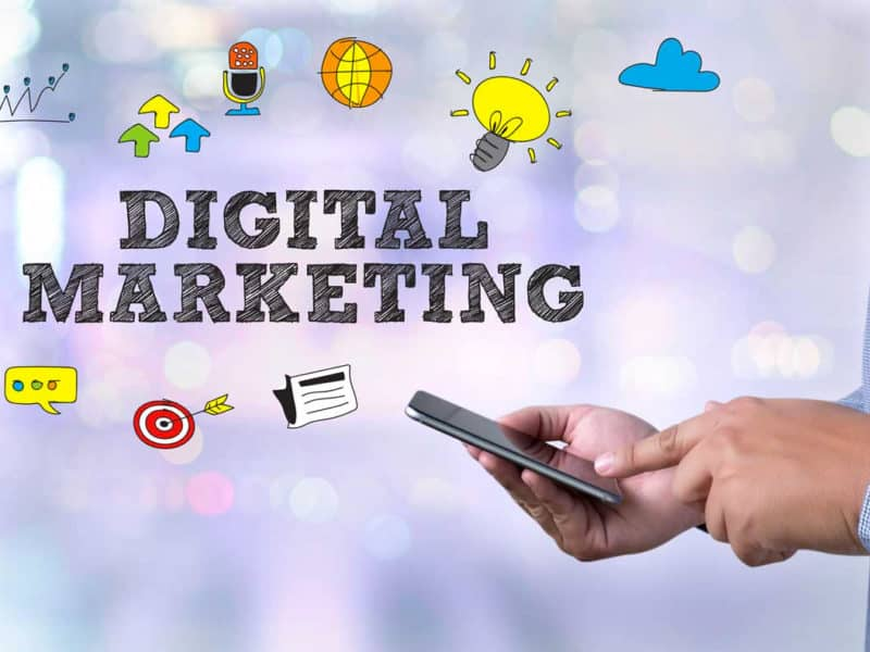 Agence marketing et publicite digitale